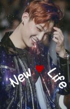 New Life ( JB Got7) by Got_JB