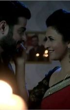 Yeh Hai Mohabbatein-ISHRA-Burning Desire by NICKYD86