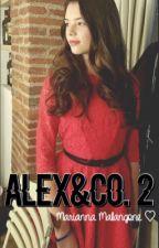Alex&Co. 2 by MariannaMalangone