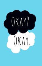 Okay? Okay. by Darisek123