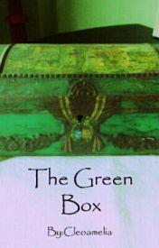 The Green Box(Sequel to Uzumaki's Best Friend) by Cleoamelia