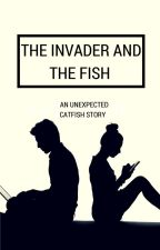 The Invader And The Fish | Nev Schulman, Catfish by ilikehowitfeels