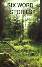 Six Word Stories by ce_atanu