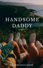 Handsome Daddy (Season2) by kittypeeeach