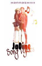 JaDine Song Lyrics by hannah_JaDineEver