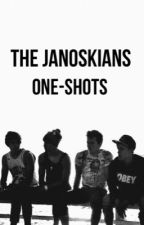 Janoskians ➳ One Shots by littlebitofyas