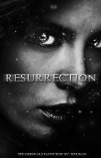 Resurrection ➳ Niklaus Mikaelson by -inhuman