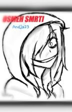 Osmeh Smrti by Andja23