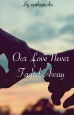 Our Love Never Faded Away | Gerbert/Frerard by nathxpunkx