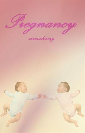 pregnancy ☾z.m ✖️ by ziamakescry