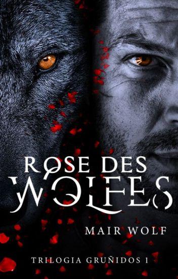 Rose Von Wolf //Klauen 1//#RedQueenAwards