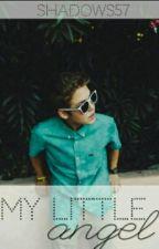 My Little Angel | Matthew Espinosa ✔️ by Hobsixo