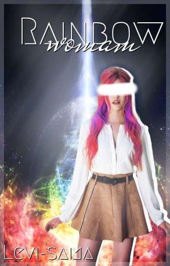 Avengers- Rainbow woman