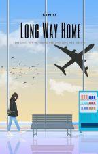 Long Way Home [Harry Styles] by liljadeee
