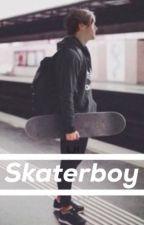 Skaterboy // Larry MPREG by louehhazzah