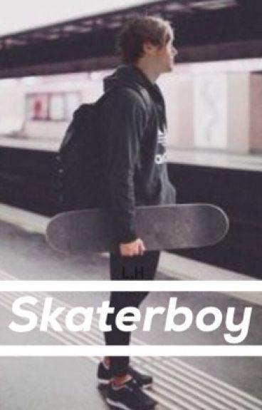 Skaterboy // Larry MPREG