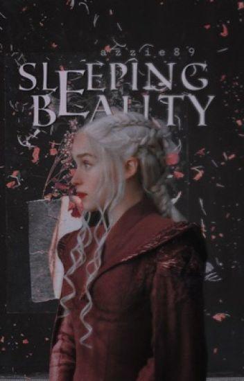 Sleeping Beauty- Klaus Mikaelson