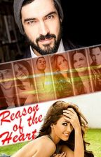 Reason of the Heart by marie-lunne