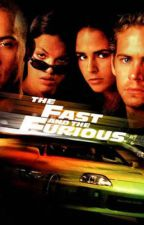 Ride or Die: The Fast and The Furious by TylerT18