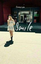Smile - Rydellington  by flowerida