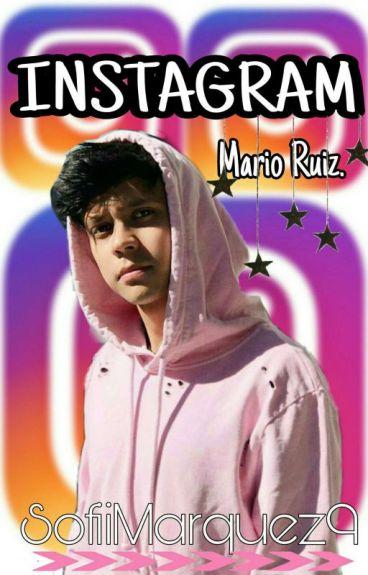 Instagram~Mario Ruiz
