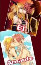 El Amante ~ [Nalu] by music1028