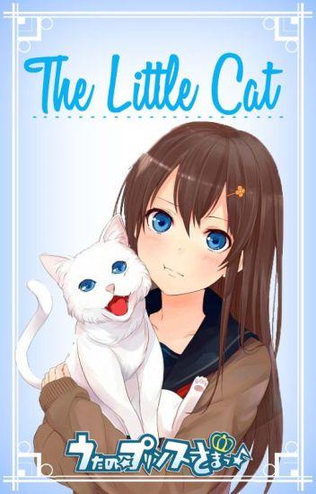Little Cat White - Uta no prince-sama