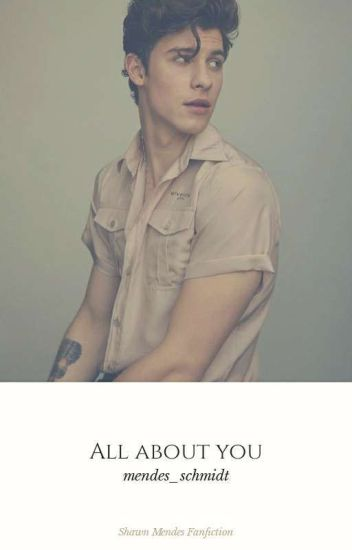 All about you|S.M FF