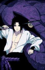Sasuke... Wróg czy przyjaciel..? by OliwiaBrust