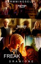 Dramione Freak by HermmingsElly