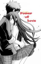Power of Love by Jaenara