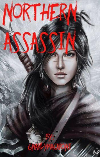 Northern Assassin (Robb Stark)