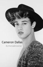 Cameron Dallas by thismadenosense