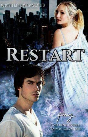 Restart (Caroline/Damon Fanfic) - Chapter 33: Damon's Cabin