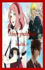 Amor Prohibido by SakuChan_97