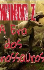 Mundo Z: A Era dos Dinossauros by GabrielyBuono