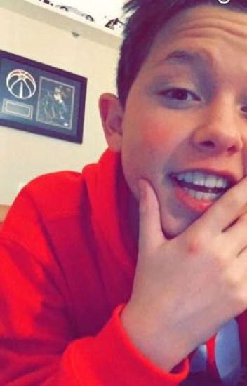 Jacob Sartorius my hero