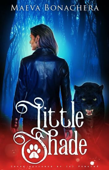 Little Shade : A pattes de Velours (TOME 1)[CO]