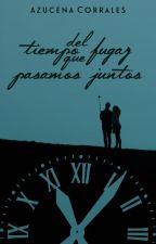 Del tiempo fugaz que pasamos juntos by ZuuCorrales