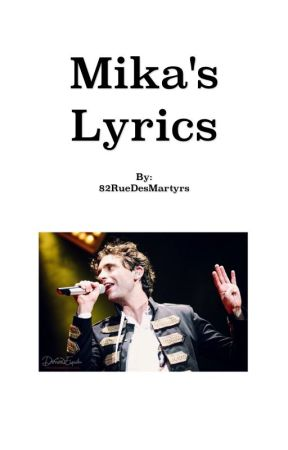 Mika ring ring lyrics
