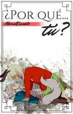 ¿Por qué... tú? | Inazuma Eleven by Mariepianist