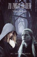 Zu zweit in der Finsternis ( Legolas FF ) by AnnieAbalettie