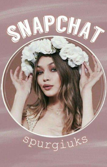 Snapchat // L.H