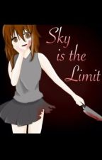 Sky is the Limit by Hope_Genevieve
