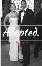 Adopted » Beyonce by bayxcarter