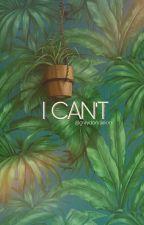 I can't // Joe Sugg by greydandelion