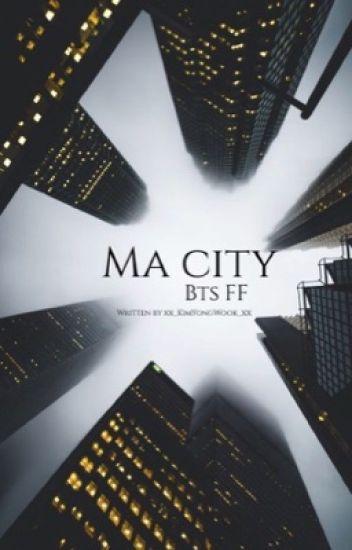 Ma City [BTS]