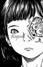 Le paradoxe diagonal by japanesegun