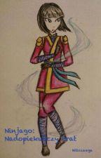 Ninjago: Nadopiekuńczy Brat by Wilczaaga