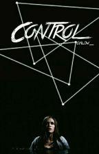 Control | FR by Chlow_